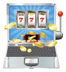 Slot Machine RTP